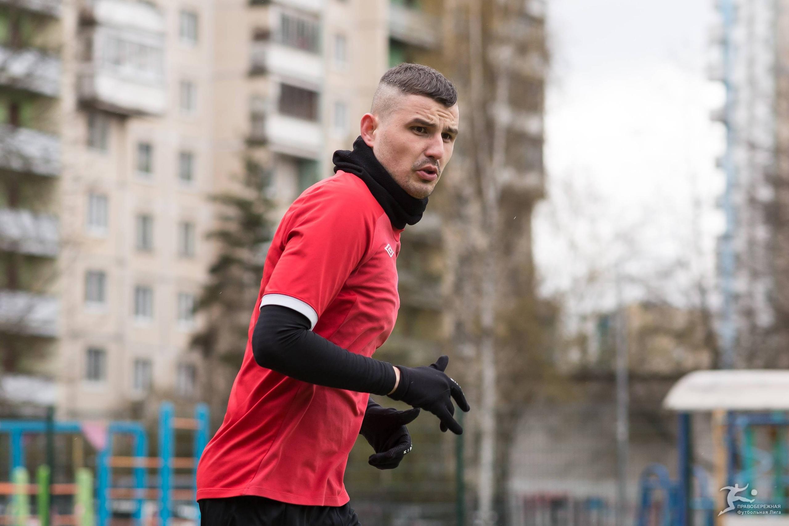 Дмитрий Банденков (Спайс Бойз)