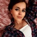 Екатерина Палыга