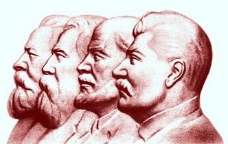 Учение Маркса и Энгельса