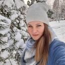 Фотоальбом Эллы Надежкиной