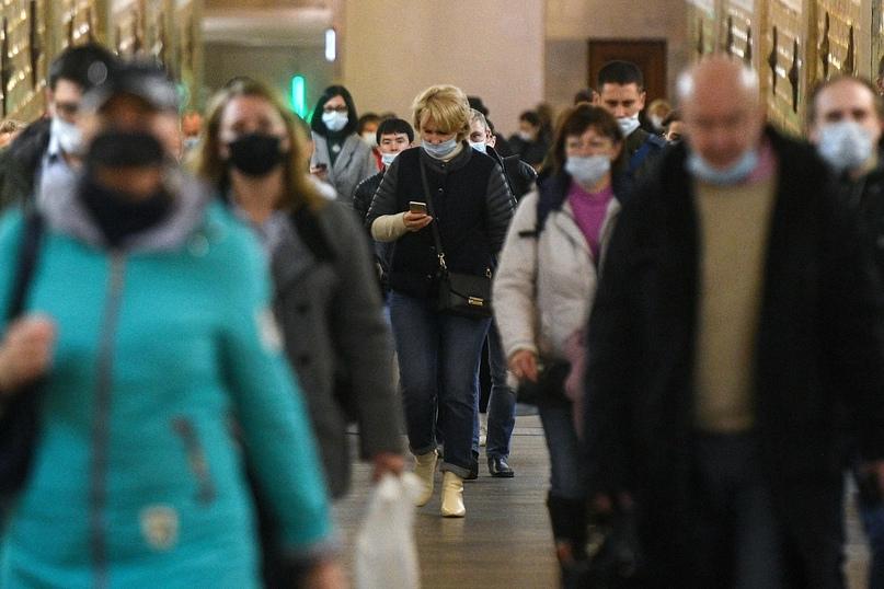 Попова рассказала о популяционном иммунитете к коронавирусу в России