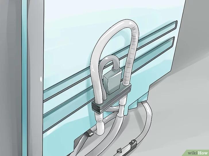 Как устранить неприятный запах в посудомоечной машине, изображение №10