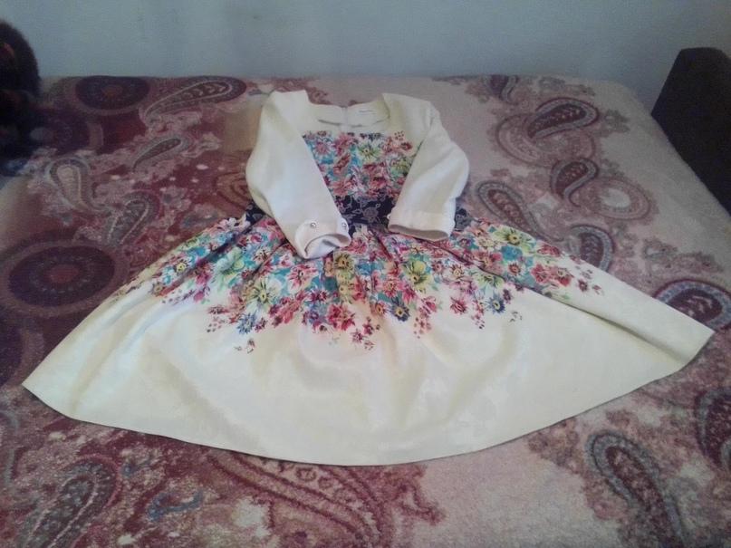 Купить платье (Белорусский трикотаж) в | Объявления Орска и Новотроицка №18235