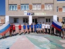"""Ещё одна """"Школа года – 2021"""" – в Липецком районе!"""