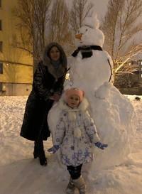 Николаева Лана