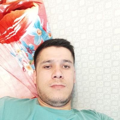 Аслиддин Исомиддинов