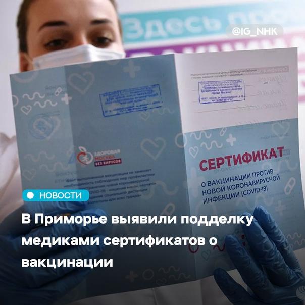 Сотрудники полиции в Приморье выявили факты органи...