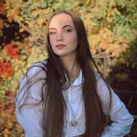 Арина Бояркина