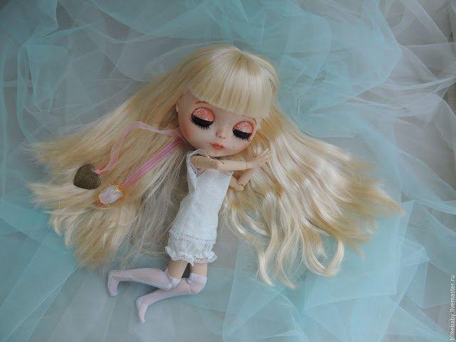 Как сшить нижнее белье для куклы, как сшить чулки для куклы, как сшить нижнее белье для Барби,
