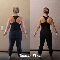 Мария Петрова фото №35