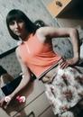 Персональный фотоальбом Ирины Кашеваровой