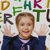 I LOVE ENGLISH - английский для детей