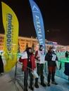 В выходные при поддержке МАНАРАГИ состоялся ежегодный ЛЕДОВЫЙ ШТУРМ!