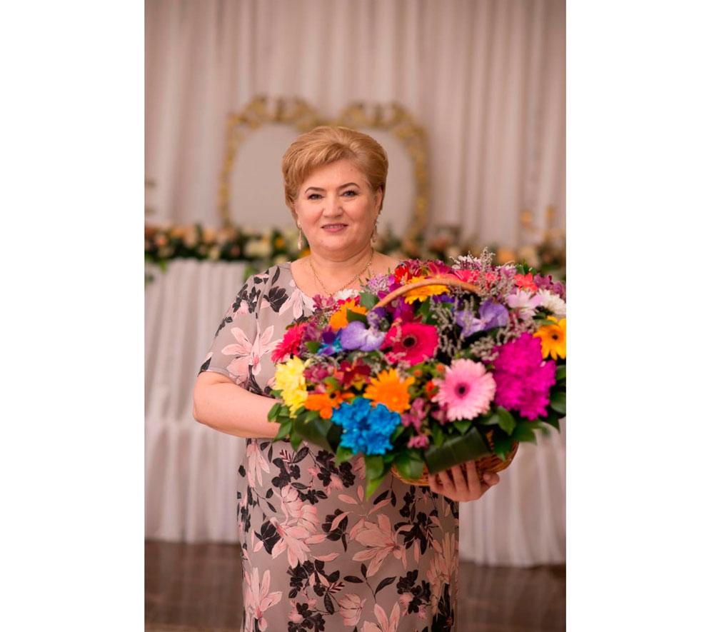В Кимрском районе умерла бухгалтер СКЦ Ильинского сельского поселения Алла Ивановна Гера
