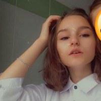 Мария Староверова