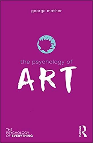 The Psychology of Art