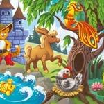 Сказочные и мифологические персонажи — тематическая подборка