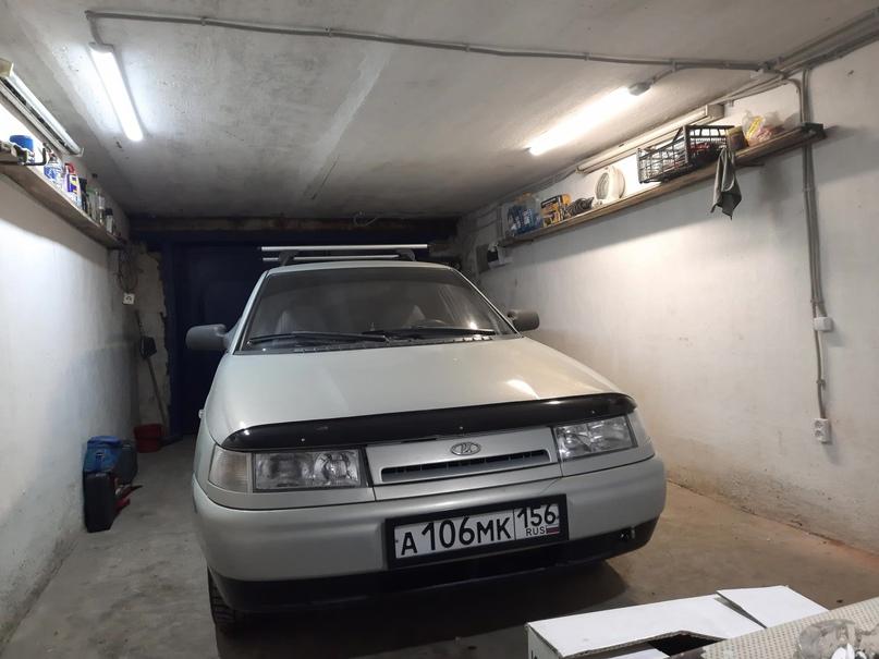 Купить подземный гараж напротив | Объявления Орска и Новотроицка №27756