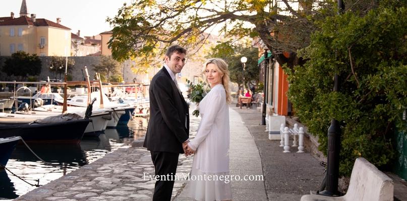 Организация свадьбы в Черногории 2020, изображение №5
