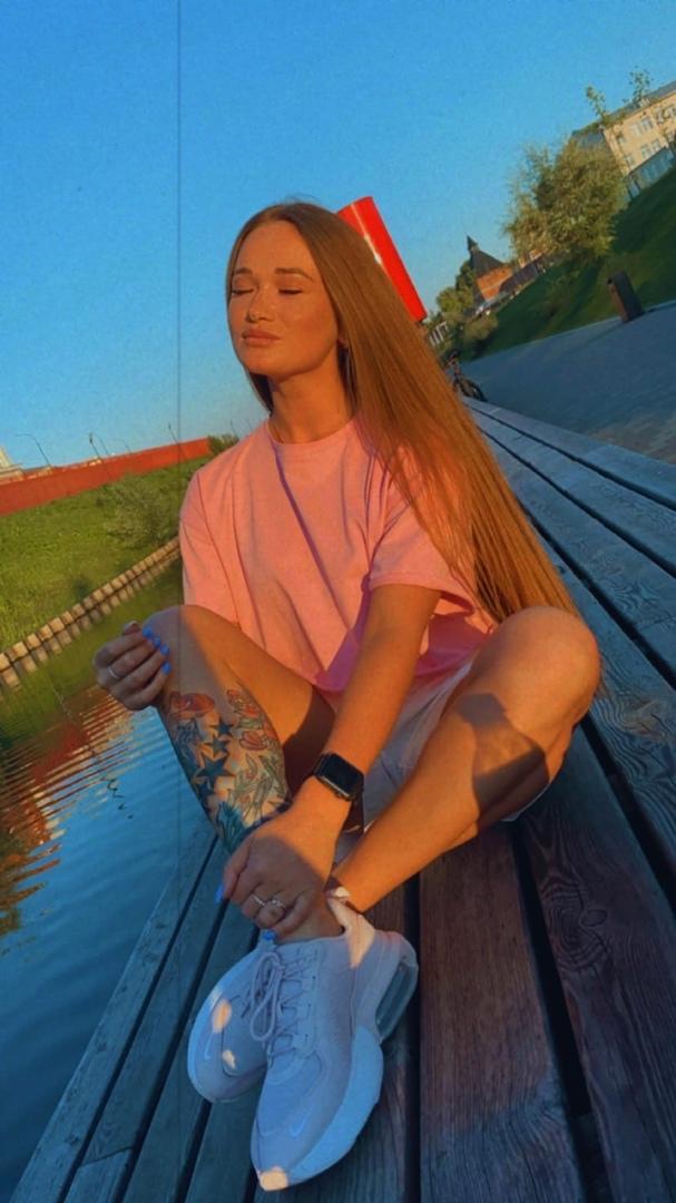 фото из альбома Janna Starostenkova №1