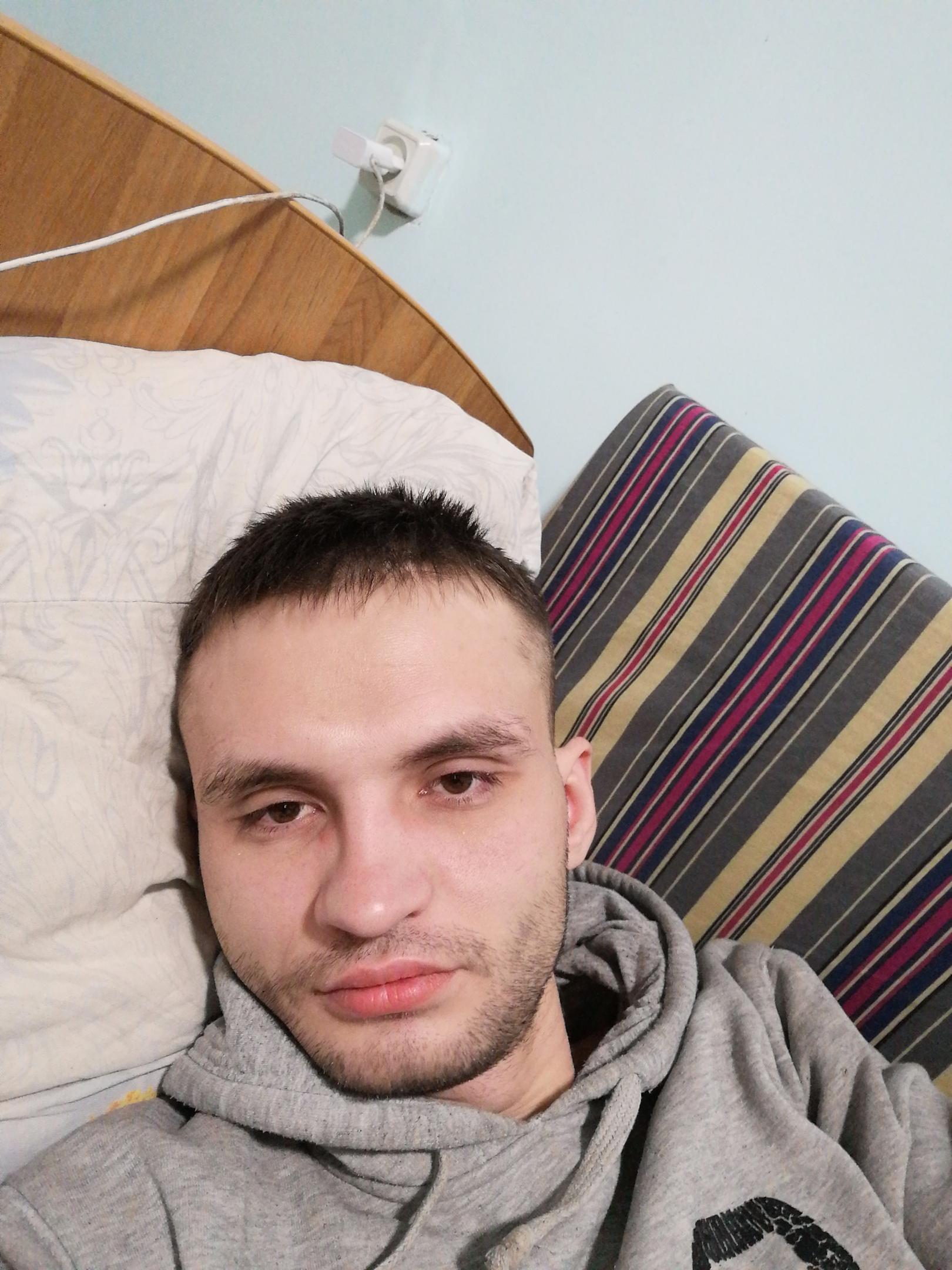 Сергей, 23, Bikin