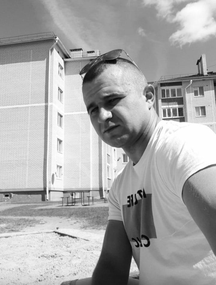 Олег, 30, Ivatsevichy