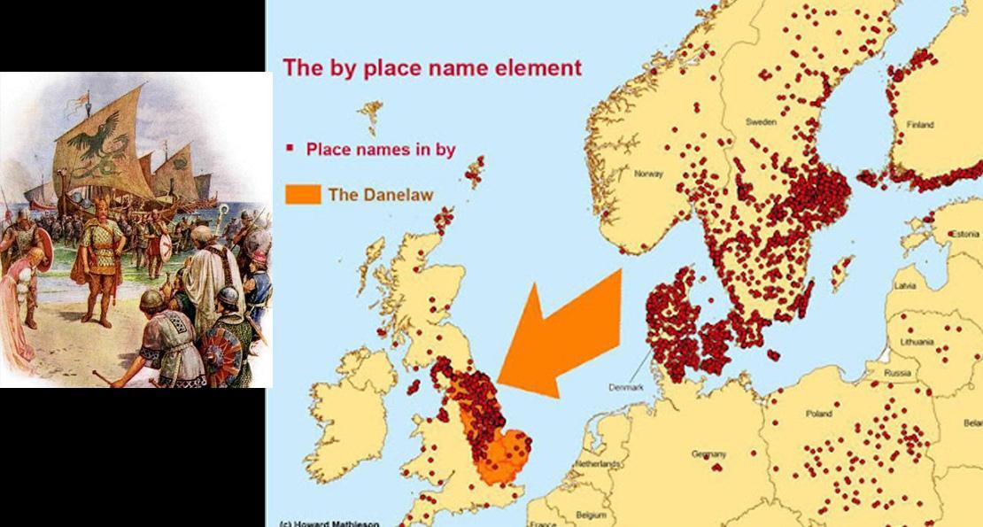 Вторжение викингов
