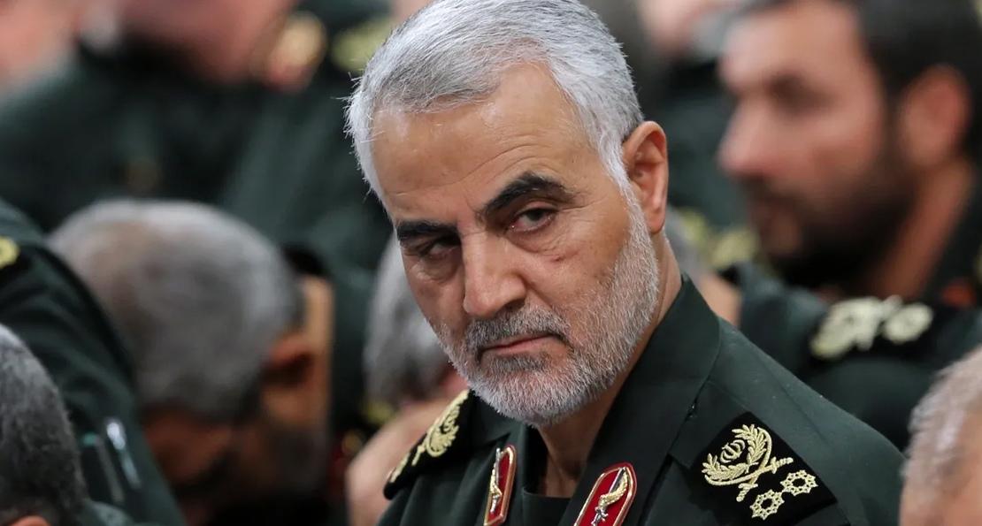Генерал Сулеймани
