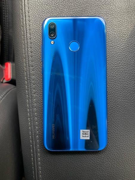 Huawei P20 64 ГБ