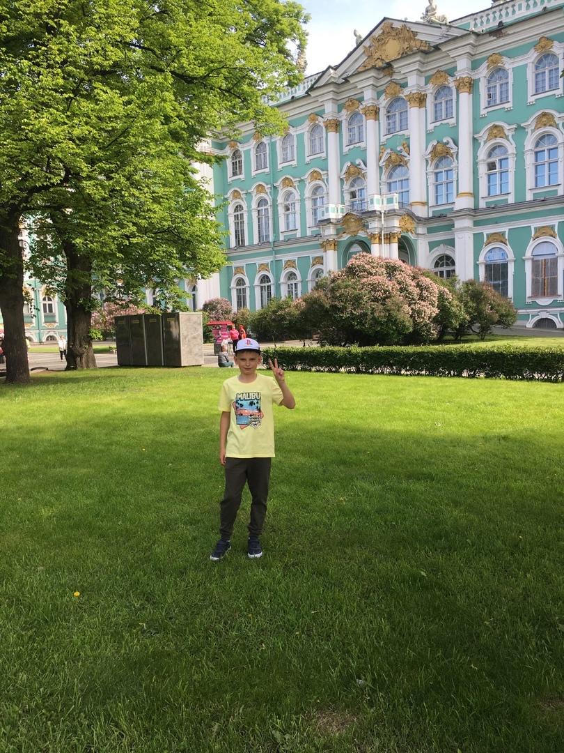 фото из альбома Любови Климовой №7