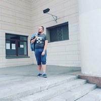 Фотография Николая Антонова