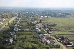 Выявлены нарушения в работе сельской администрации