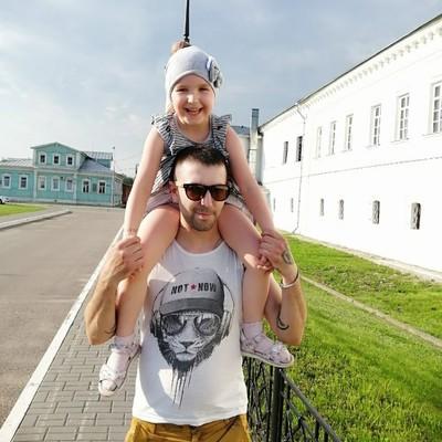 Алексей Волк