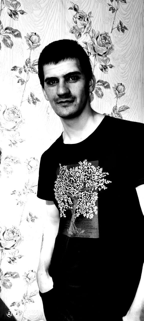 Николай, 25, Anzhero-Sudzhensk