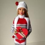 Шьем одежду для Барби из носков и перчаток — МК и идеи