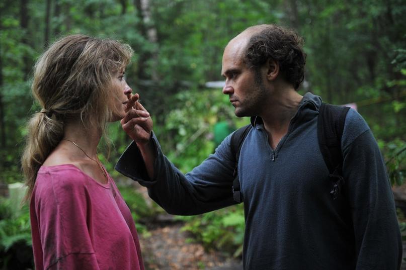 «Невинность» (Uskyld, 2012) — протяжная норвежская драма, смотреть которую снача...