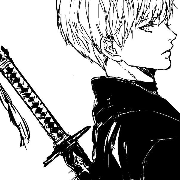 white prince | паблик