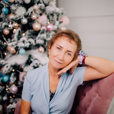 Нина Ульянова, Краснодар