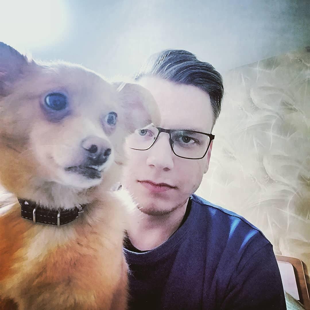 Nikita, 27, Vitebsk
