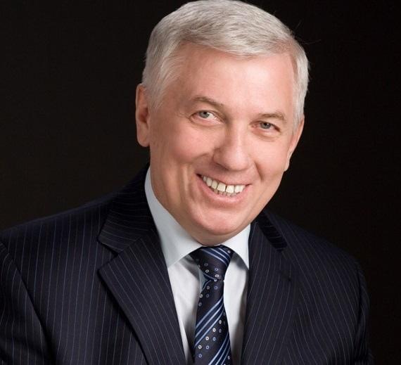 П. С. Чубик