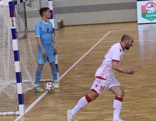 Квалификация к ЕВРО-2022. 6.04. Беларусь - Израиль Часть 1