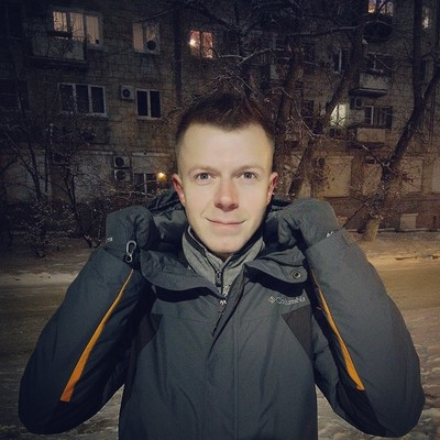 Кирилл Сулейманов