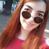 Фотография Анжелики Болотаевой