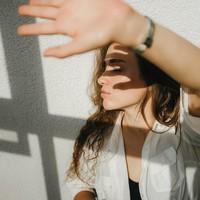 Фотография Марии Пайсовой