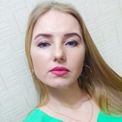 Ирина Пархоменко, Радужный