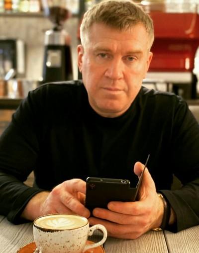 Сергей Сергушов