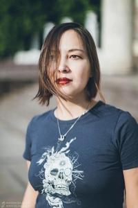 Ольга Алифанова фото №8