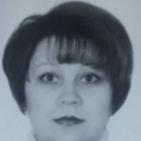 Крюкова Елена (Смолина)