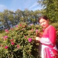 Личная фотография Зилины Гилязовой