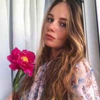 Фотография профиля Виктории Меккер ВКонтакте